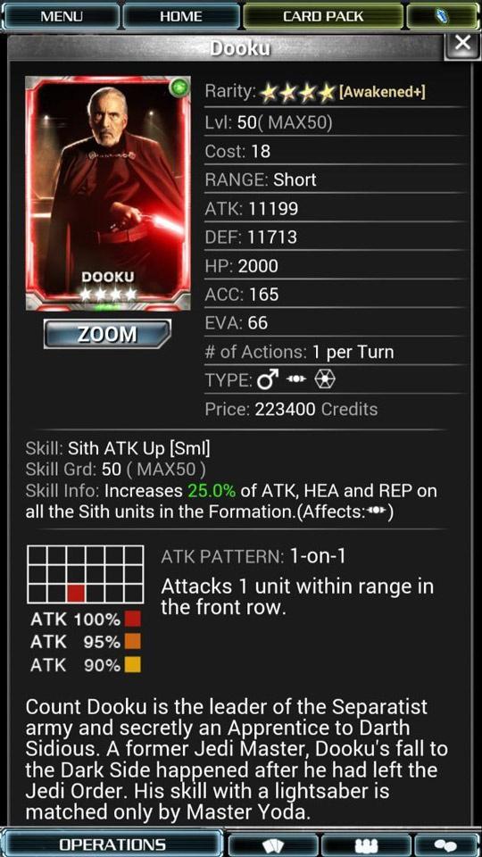 SS - Mace Windu (KnightfallVader / alex s) vs Darth Tyranus (Darth Dorin's Baneling)  Main-q12