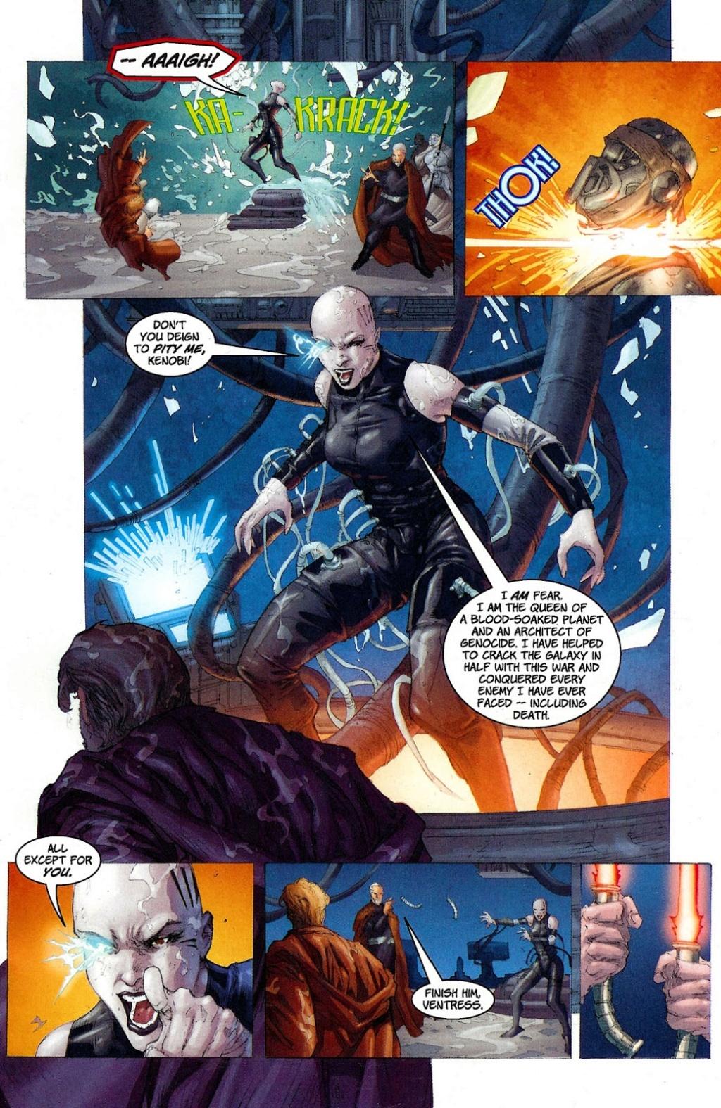 SS - Mace Windu (KnightfallVader / alex s) vs Darth Tyranus (Darth Dorin's Baneling)  Rco00510