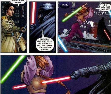 Stomper Showdown R2 #2 - Return! Darth Malgus (Janix) vs An'ya Kuro (Darth Durin's Baneling) Wow_su11