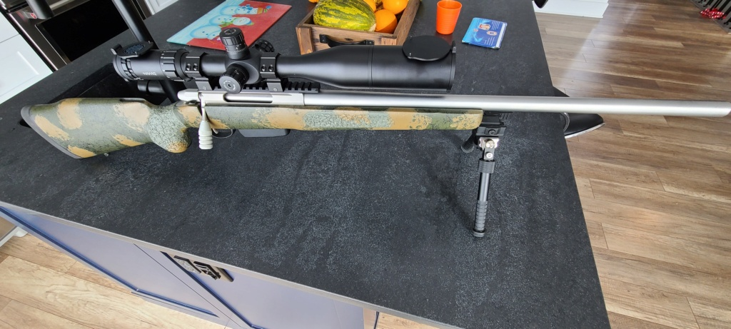 Tikka T3X Tactical 20201210