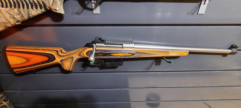 Tikka T3X Tactical 20210311