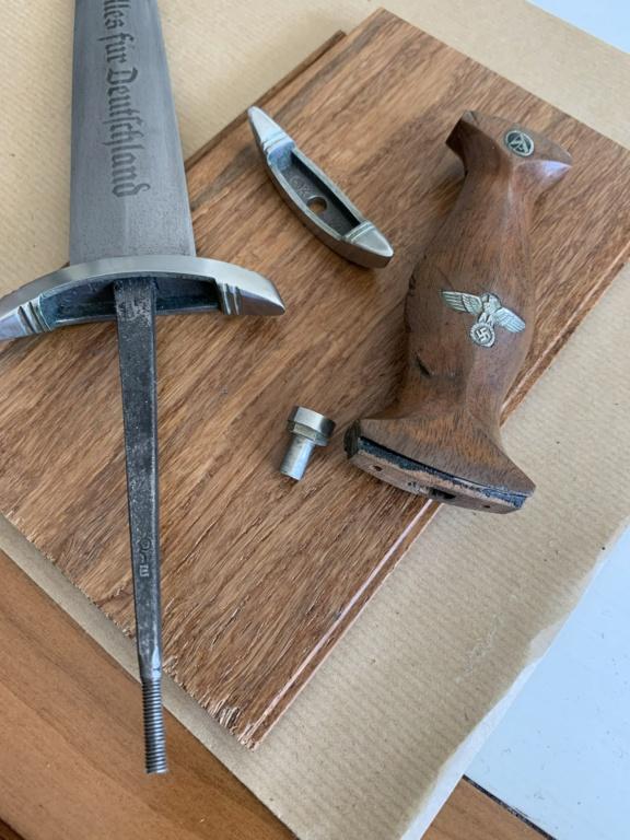 dague m 33 dague par j.p. sauer et sohn Image_12
