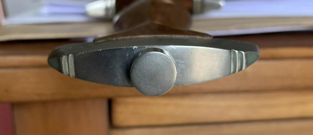 dague m 33 dague par j.p. sauer et sohn Image_14