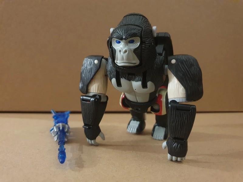 Transformers: Machine Wars, Robot Masters et Transtech 16277511