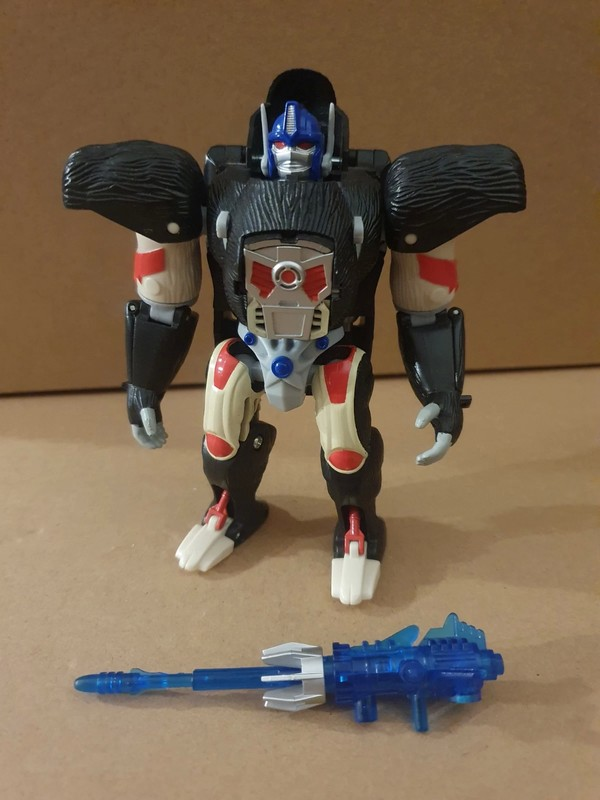 Transformers: Machine Wars, Robot Masters et Transtech 16277512