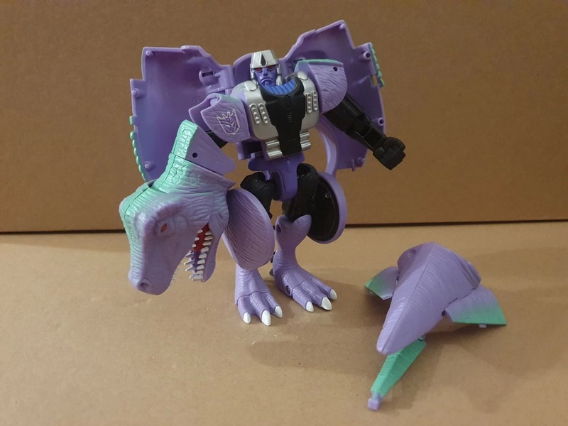 Transformers: Machine Wars, Robot Masters et Transtech 16277513