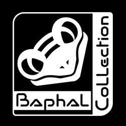 Baphal collection : retrospectives, unboxings, photos artistiques... sur Instagram Logo_n10