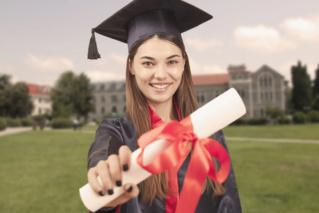 Comprar graduado en ESO Istock10
