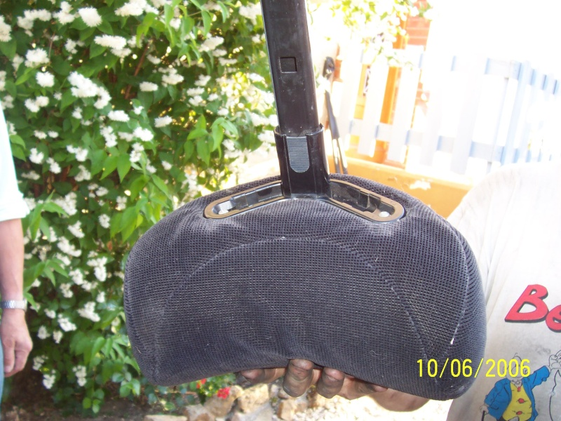 Fabrication appuis tete AR Photos10