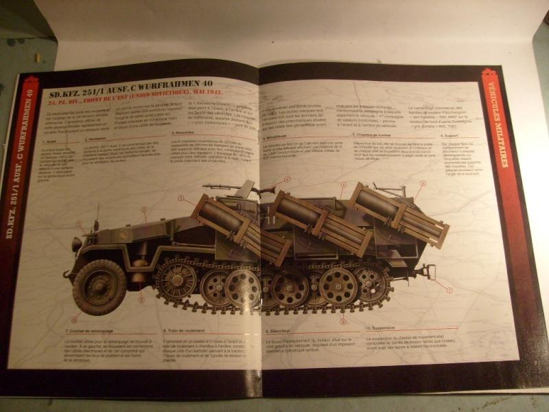 """retour de la serie """"véhicules militaires de la WWII au 43 eme"""" par Eaglemoss S7304422"""
