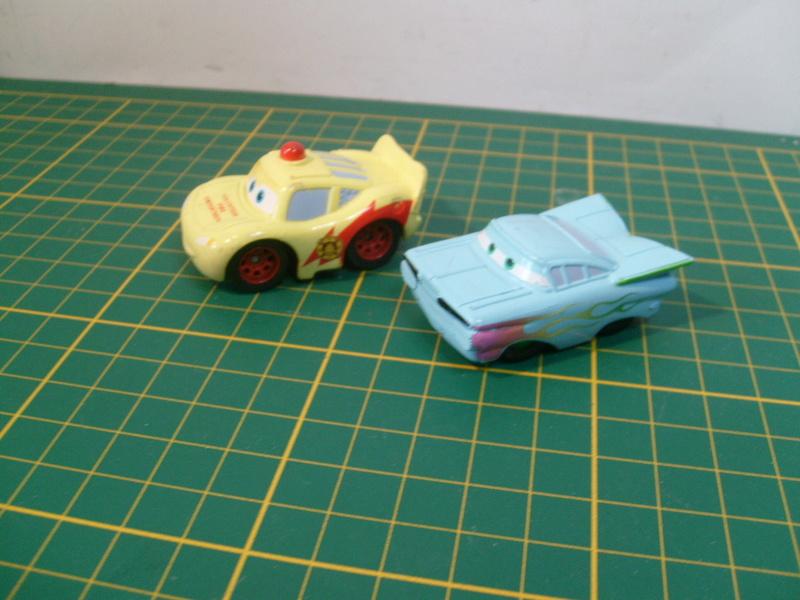 mes autres Cars 1 , 2 , 3 et Planes !!! toutes marques et matieres - Page 15 S7308145