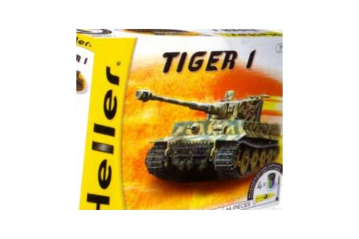 Stand Heller au salon de Nuremberg 2013 Tiger-10
