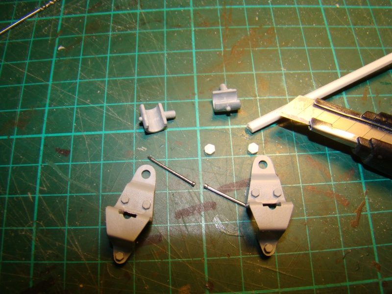 JEEP DRAGON au 1/6  version Jeep Armée du 5 RC en Indochine - Page 3 Jeep_a45