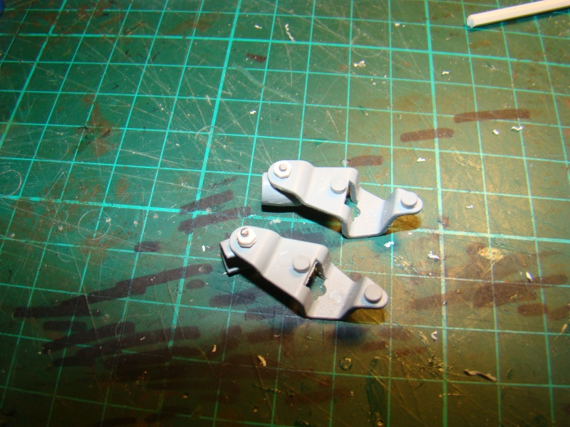 JEEP DRAGON au 1/6  version Jeep Armée du 5 RC en Indochine - Page 3 Jeep_a48