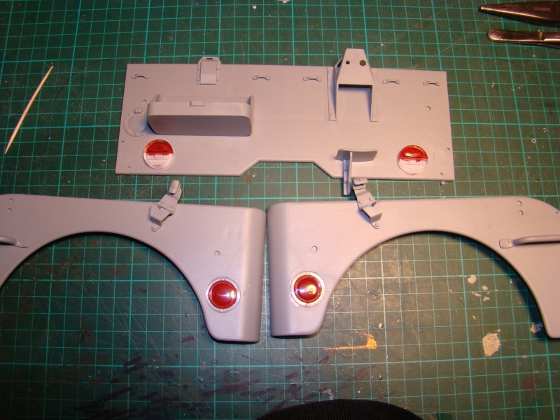 JEEP DRAGON au 1/6  version Jeep Armée du 5 RC en Indochine - Page 3 Jeep_a54