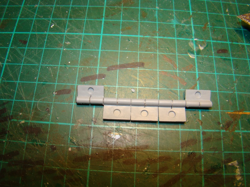 JEEP DRAGON au 1/6  version Jeep Armée du 5 RC en Indochine - Page 3 Jeep_a57