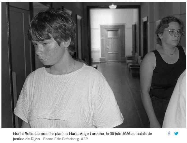 """""""Moi, Pierre Rivière, ayant égorgé ma mère , ma soeur et mon frère ..."""" Muriel11"""
