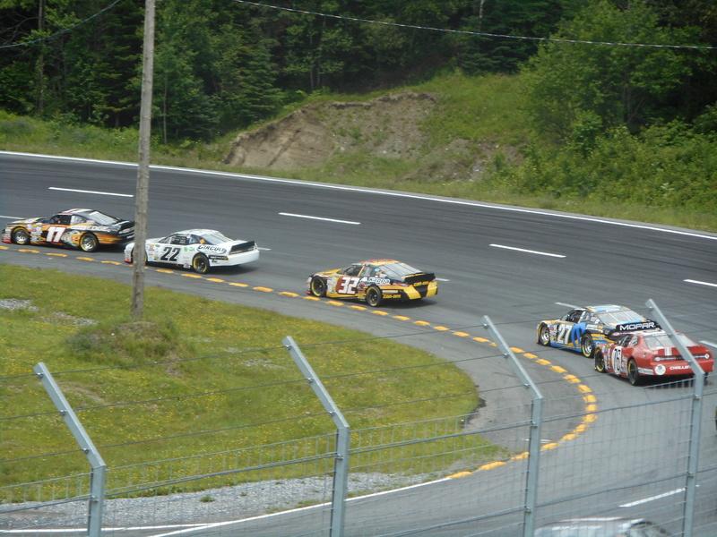 La Série NASCAR Pinty's s'ammène à l'Autodrome Chaudière - REMIS AU 25 JUIN Dscn3618