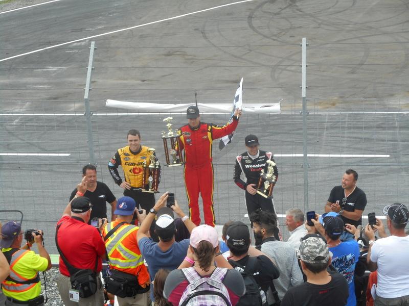 La Série NASCAR Pinty's s'ammène à l'Autodrome Chaudière - REMIS AU 25 JUIN Dscn3620