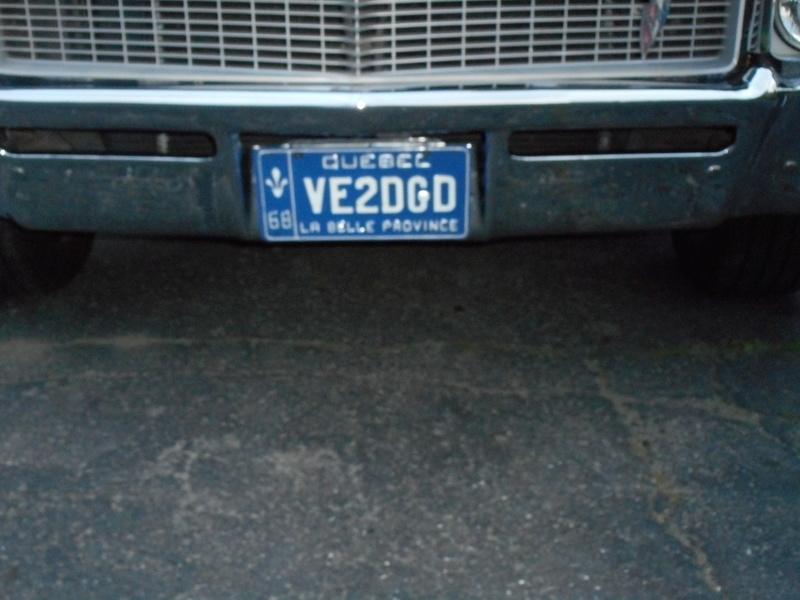 Qu'avez-vous fait avec votre voiture aujourd'hui? - Page 9 Dscn4737