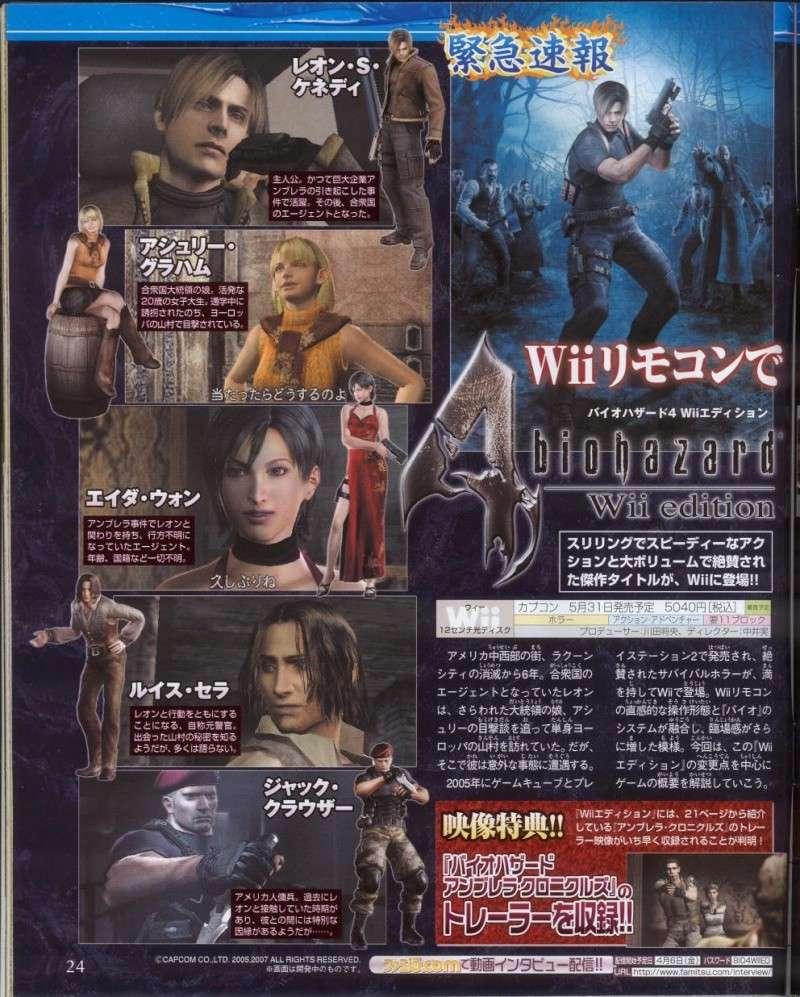 Resident Evil 4 Re410