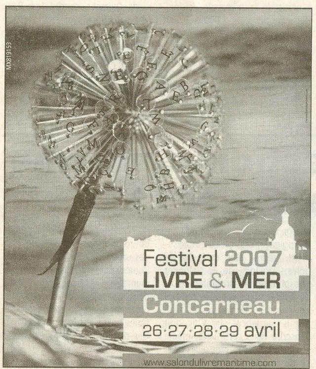 LE PORT DE CONCARNEAU - Volume 002 - Page 5 Festiv10