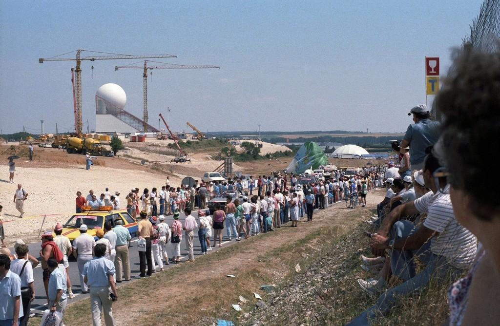 le Futuroscope et le Tour de France ('86, '87, '89, '90, '94, '99, 2000) 1986_t10
