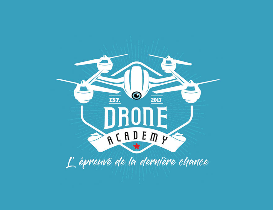 Futuroscope30ans - Drone Academy (Studio 16) – été 2017-printemps 2018 Drone_10