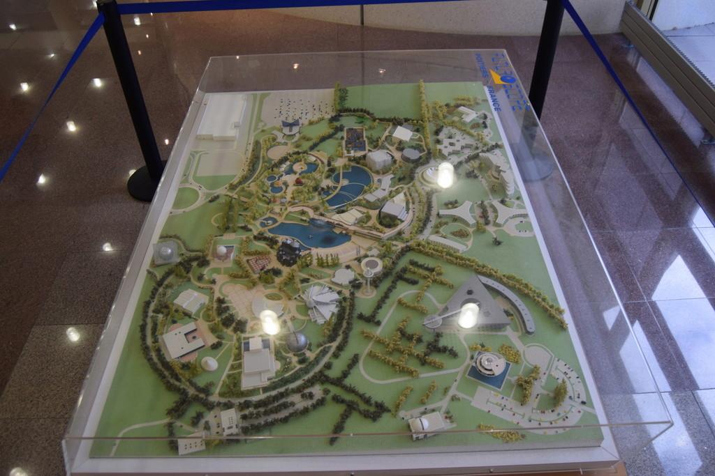 Ancienne maquette du Parc - Page 2 Dsc_1012