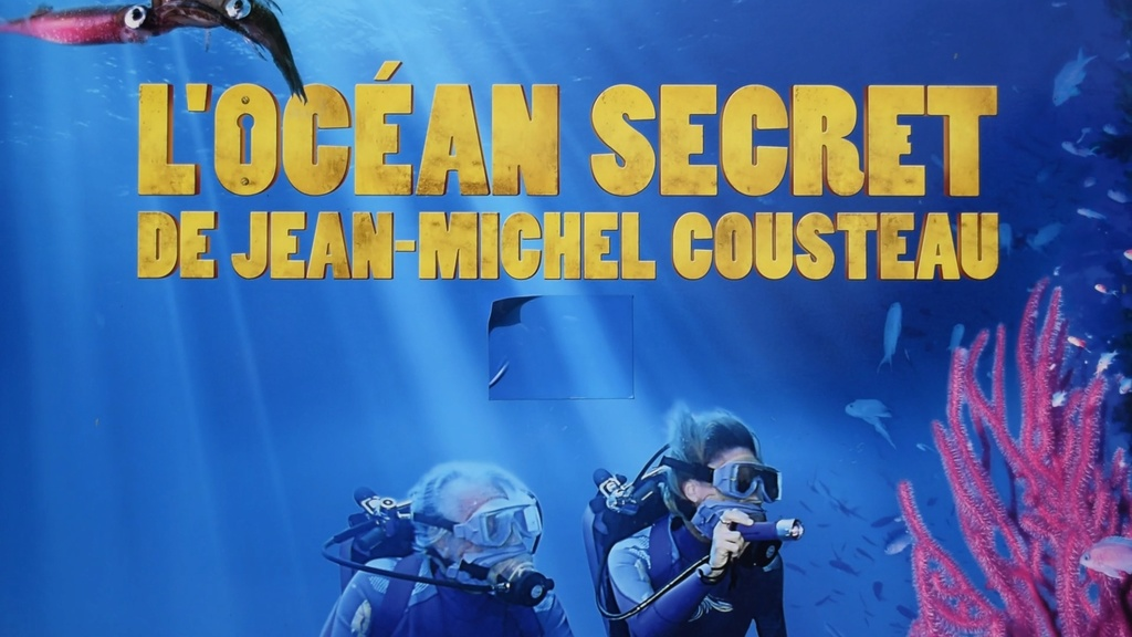 L'Explorarium (Solido) : L'Océan secret de Jean-Michel Cousteau 3D (2016-2017) - Page 2 Solido11