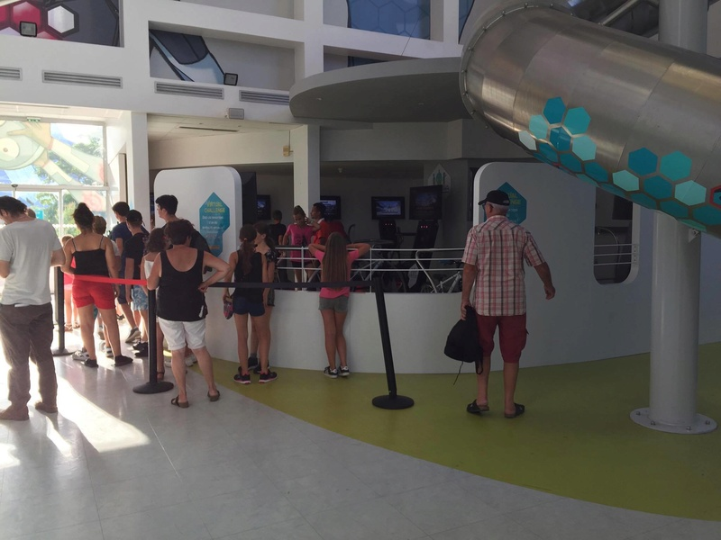 L'Arena Fun Xperiences (Pavillon du Futuroscope) · Février 2015 - Page 6 Virtua10