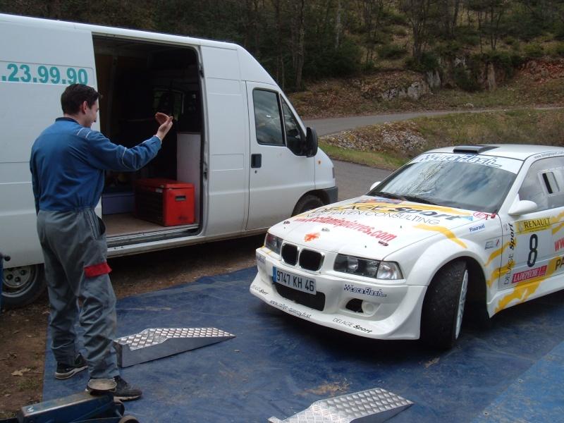 Assistance sur 318 compact F2000 (rallye du Quercy) Dscf1910