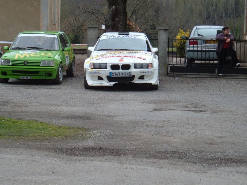 Assistance sur 318 compact F2000 (rallye du Quercy) Dscf1911