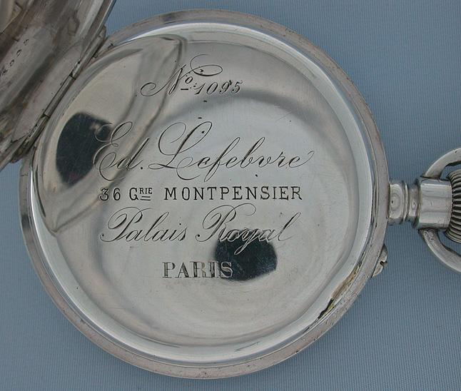 Jaeger LeCoultre & LeCoultre 5793c10