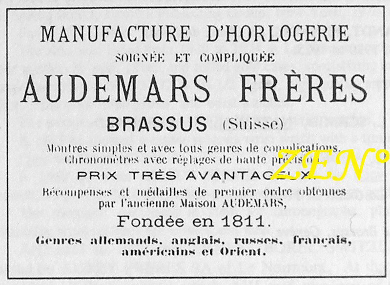 Audemars Frères  Audema10