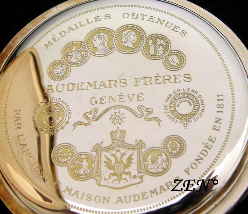 Audemars Frères  Audema13