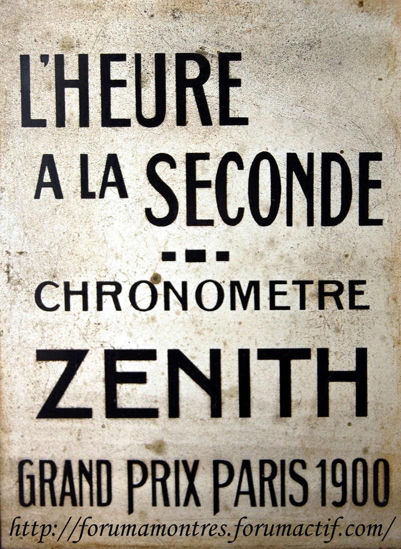 Chronomètres de bord , Chronomètres de vitrine  Chrono13