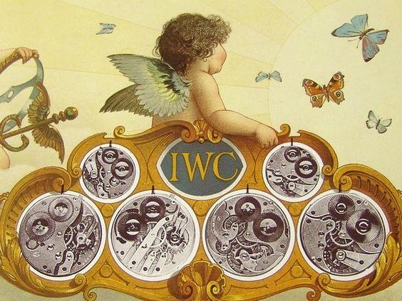 IWC Iwc_pu10