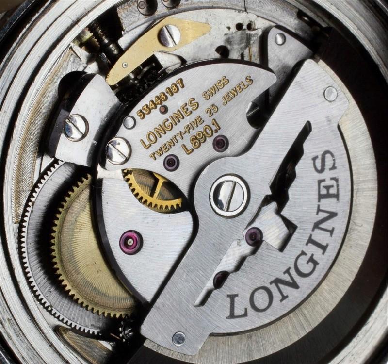 Longines  Longin14