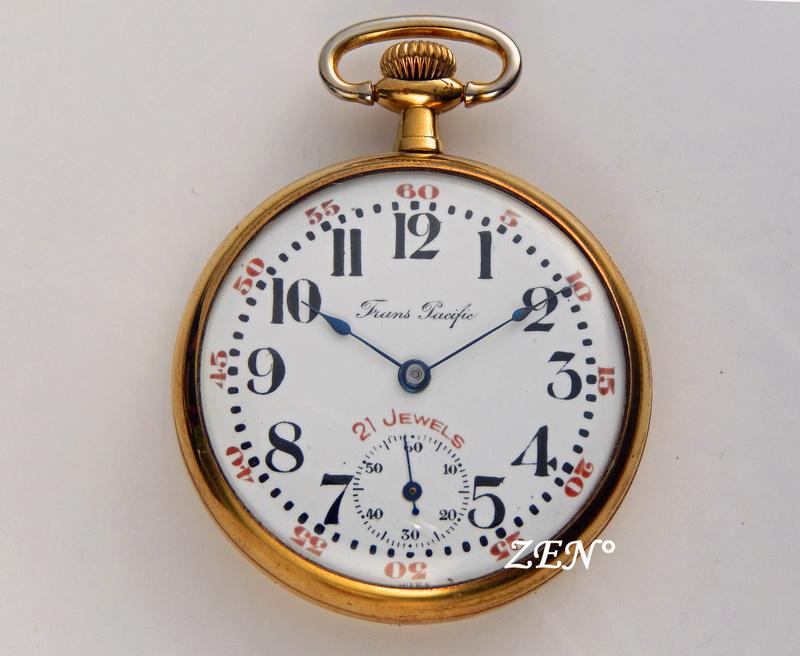 Langendorf Watch Company - Lanco  Transp11