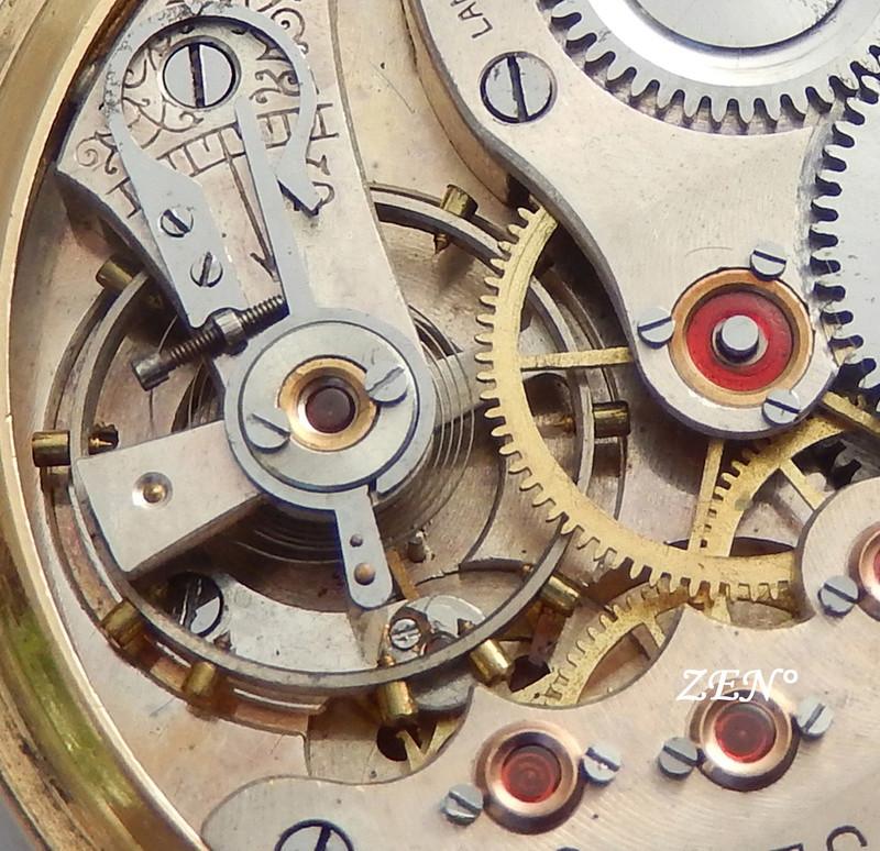 Langendorf Watch Company - Lanco  Transp12
