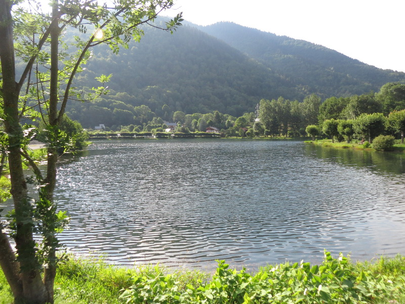 Yocco et Anook dans les Hautes-Pyrénées 02_lac10