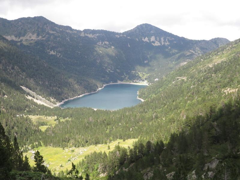 Yocco et Anook dans les Hautes-Pyrénées 35_lac10