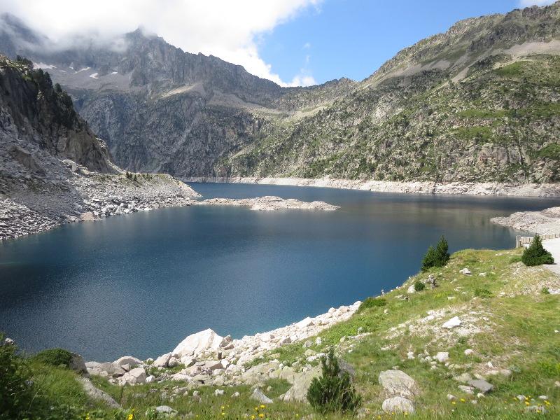 Yocco et Anook dans les Hautes-Pyrénées 36_lac10