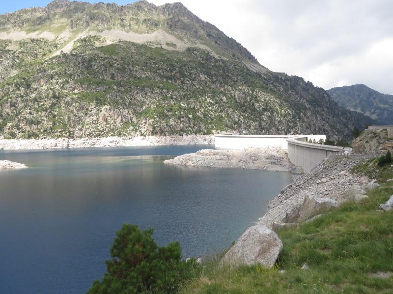 Yocco et Anook dans les Hautes-Pyrénées 37_lac10