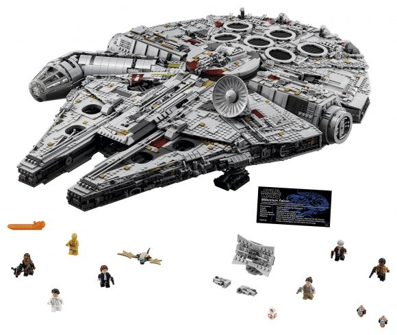 LEGO dévoile le plus grand set Star Wars jamais créé ! 75192_10