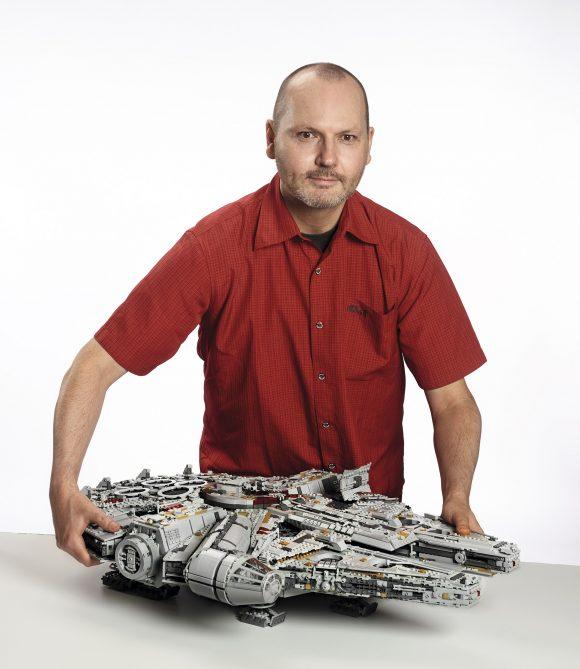 LEGO dévoile le plus grand set Star Wars jamais créé ! 75192_11