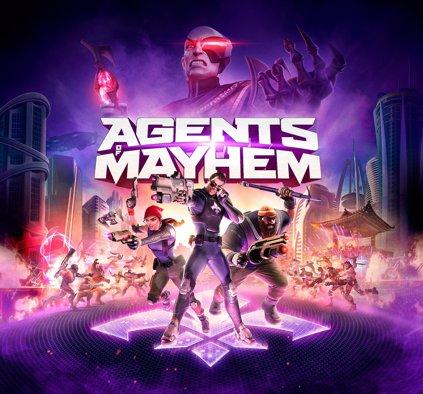 Agents of Mayhem - Découvrez le trailer de lancement du jeu et venez casser du vilain ! Cid_2_10