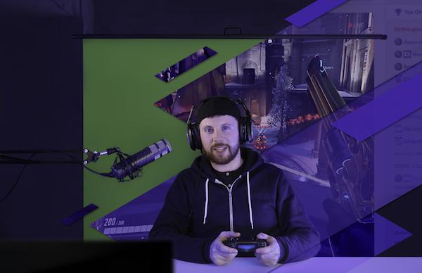 Elgato lance Cam Link et Green Screen Outils de production vidéo pour les créateurs de contenu Cid_4810
