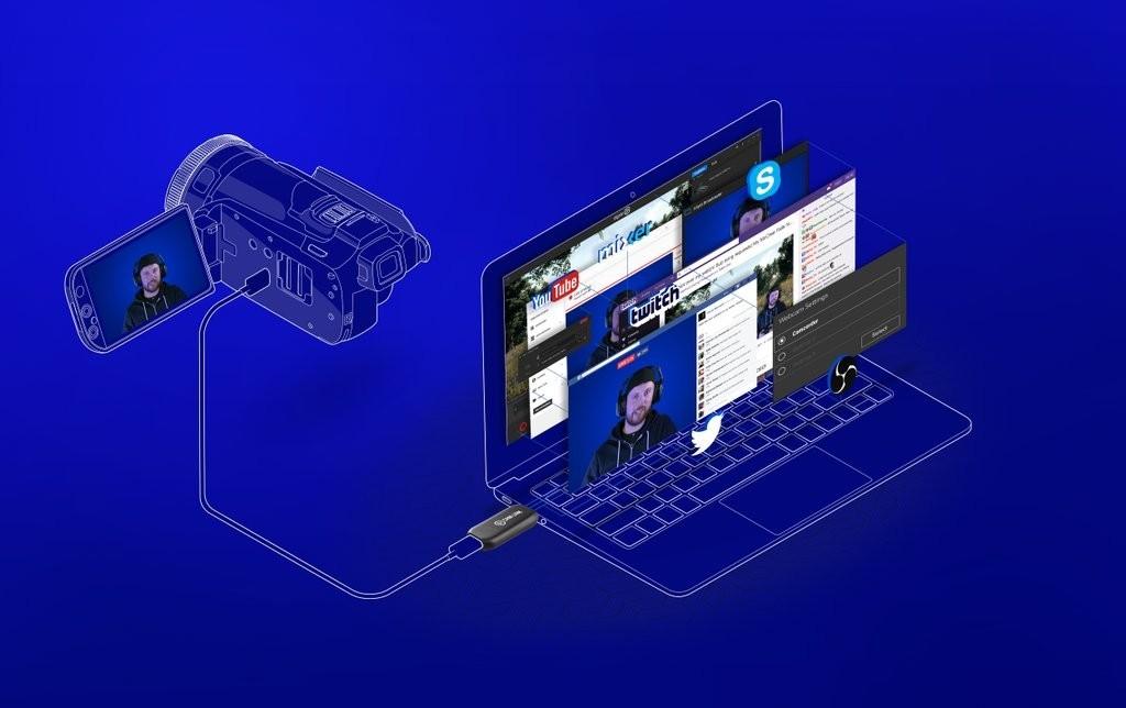 Elgato lance Cam Link et Green Screen Outils de production vidéo pour les créateurs de contenu Elgato10